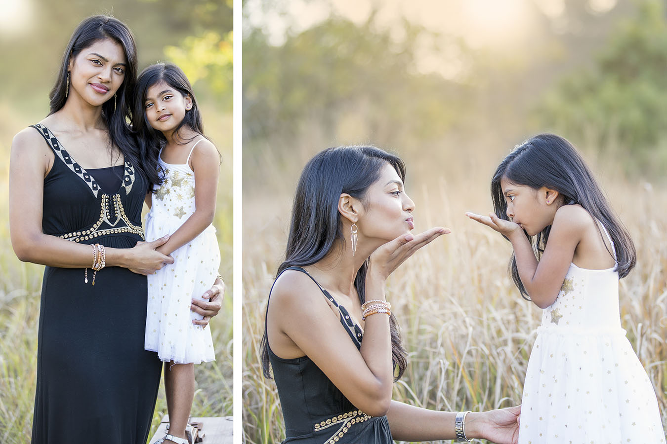 mother-daughter-air-kisses-henry-summers-photography-wedding-photographer-durban-gillitts-kwa-zulu-natal-south-africa
